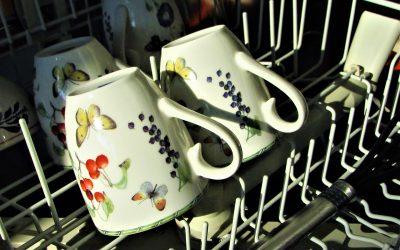 Návod na používání myčky do kuchyně – jak na to?
