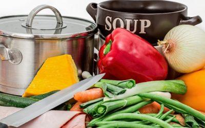 Zpříjemněte si tvoření v kuchyni novými potřebami